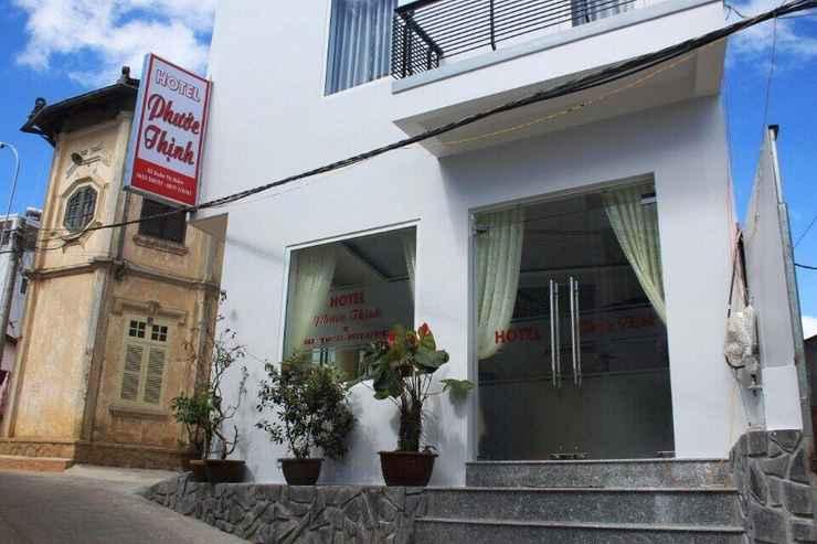 EXTERIOR_BUILDING Khách sạn Phước Thịnh