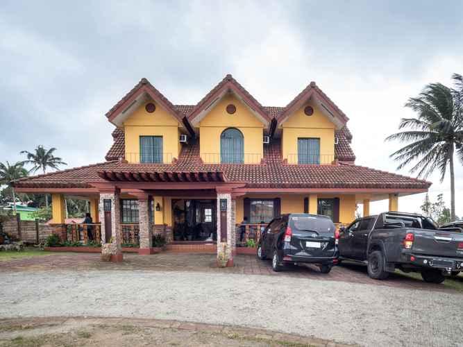 EXTERIOR_BUILDING Casa Marcosa