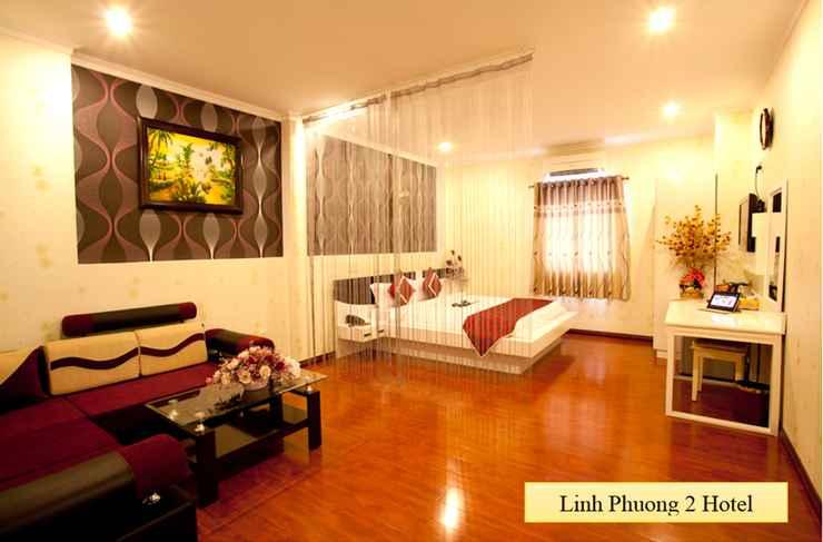 BEDROOM Khách sạn Linh Phương 1