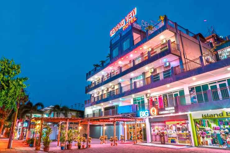 EXTERIOR_BUILDING Cenang View Hotel