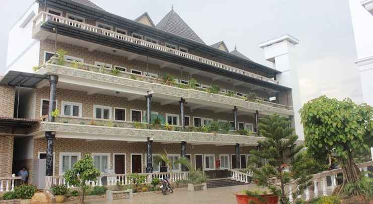EXTERIOR_BUILDING Hoang Thanh Thuy Hotel 3