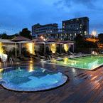 SWIMMING_POOL Khách sạn Dragon Sea