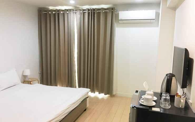 A-Port Bangkok - Standard Double