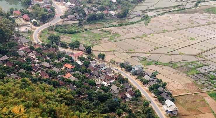 VIEW_ATTRACTIONS Khách sạn Bình Minh