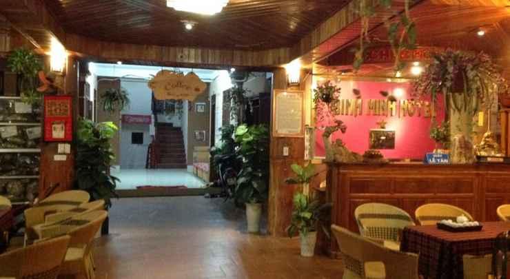 LOBBY Khách sạn Bình Minh