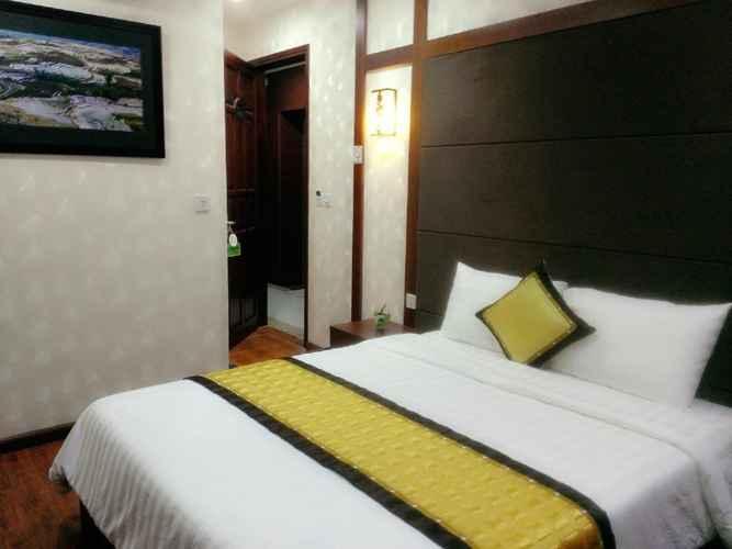 BEDROOM Khách sạn Trà