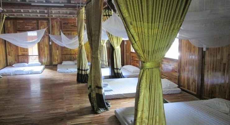 BEDROOM Hung Mech Homestay