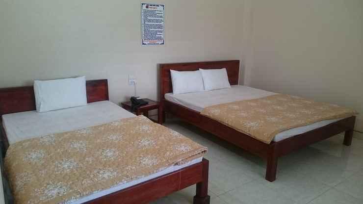 BEDROOM Nhà nghỉ Hiền Hưng