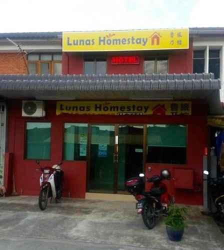 EXTERIOR_BUILDING Lunas Homestay