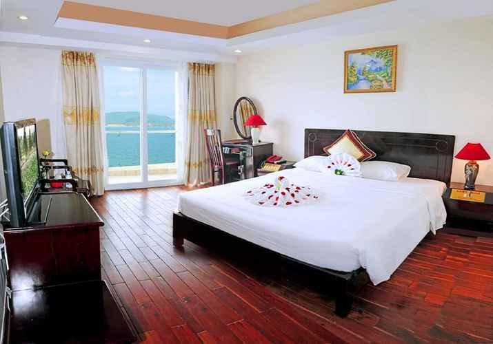 BEDROOM Khách sạn Lammy Nha Trang