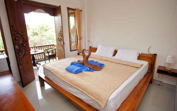 okawati hotel Bali - Budget Room