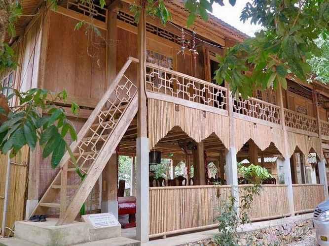 EXTERIOR_BUILDING Dan Nhu Homestay