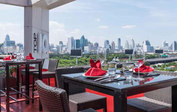 RESTAURANT Hi Residence Bangkok