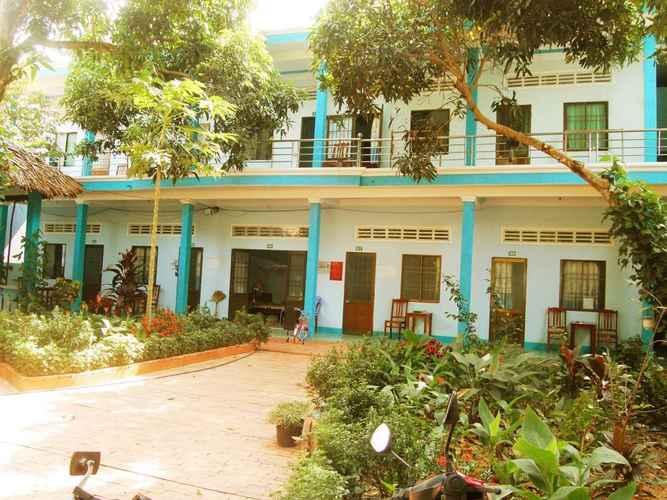 EXTERIOR_BUILDING Sunny Resort Phú Quốc