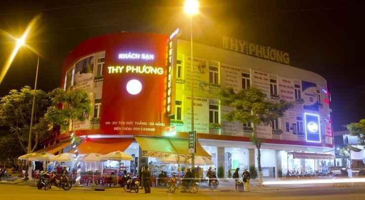 EXTERIOR_BUILDING Khách sạn Thy Phương