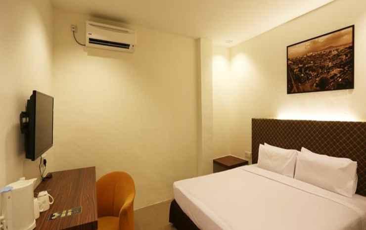 Station Budget Hotel Penang - Standard King Room