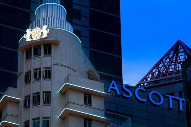 EXTERIOR_BUILDING Ascott Raffles Place Singapore
