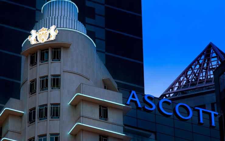 Ascott Raffles Place Singapore Singapore -