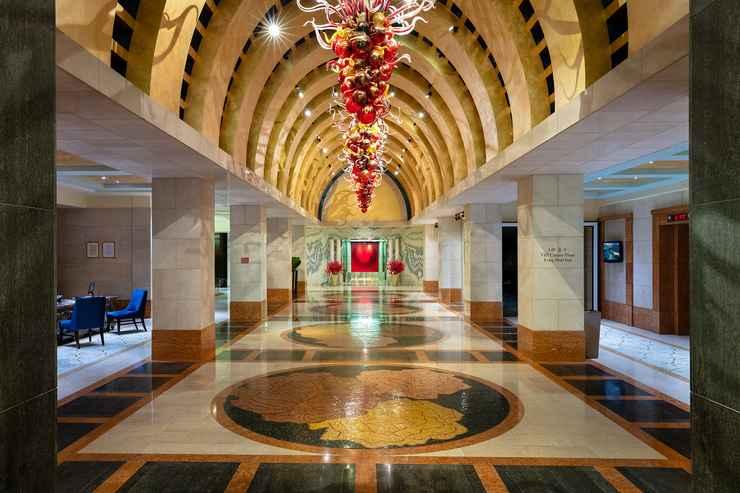LOBBY Resorts World Sentosa - Crockfords Tower