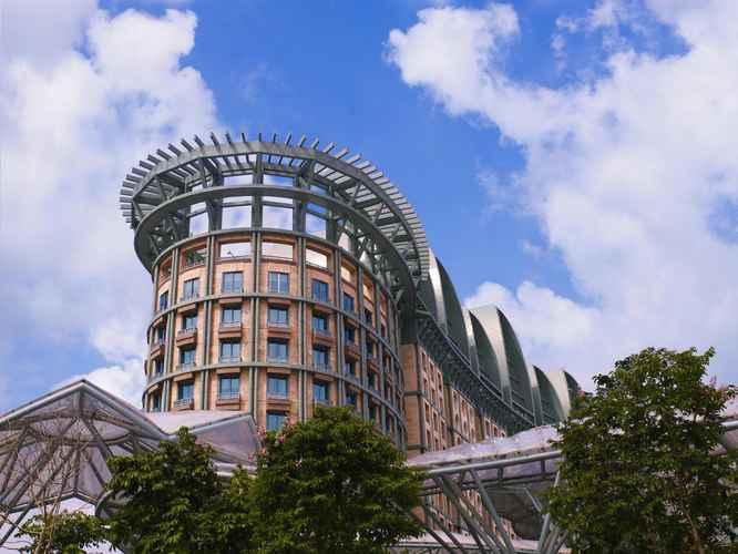 EXTERIOR_BUILDING Resorts World Sentosa - Hotel Michael