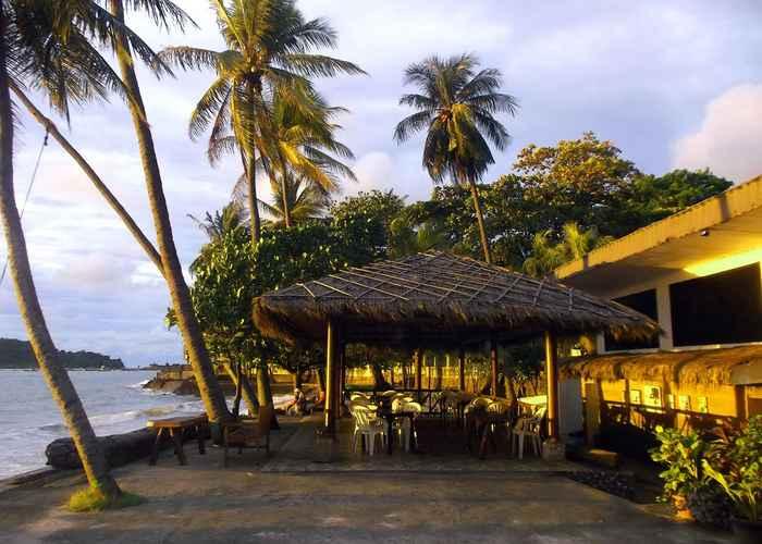 EXTERIOR_BUILDING Hotel Pantai Merak