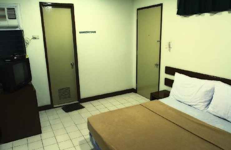 BEDROOM Ong Bun Pension House Bacolod
