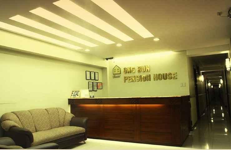 LOBBY Ong Bun Pension House Bacolod