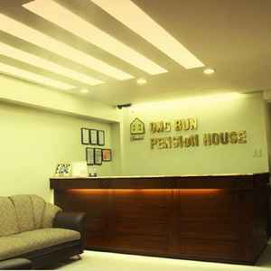 Ong Bun Pension House Bacolod