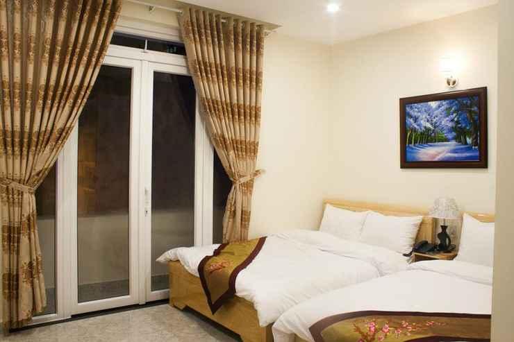 BEDROOM Ngoc Loi Hotel