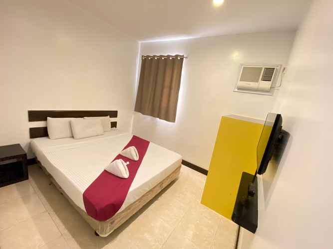 BEDROOM Ong Bun Pension House Iloilo