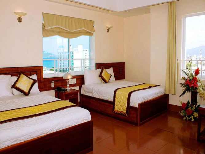 BEDROOM Olympic Hotel Nha Trang