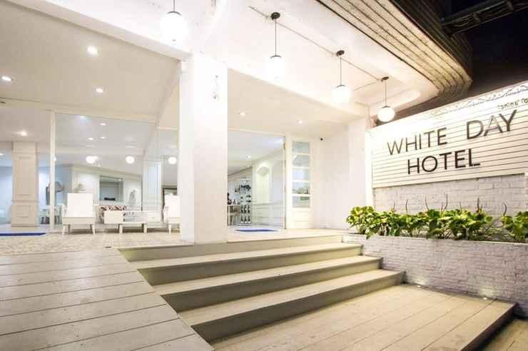 EXTERIOR_BUILDING White Day Hotel Buriram