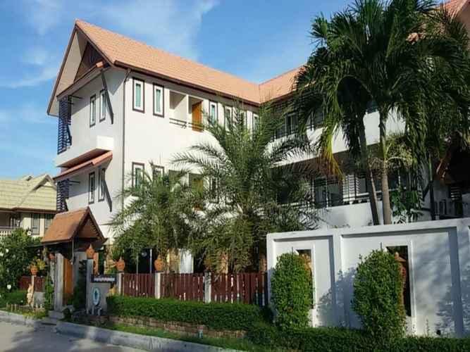 LOBBY Baan Phulita Resort