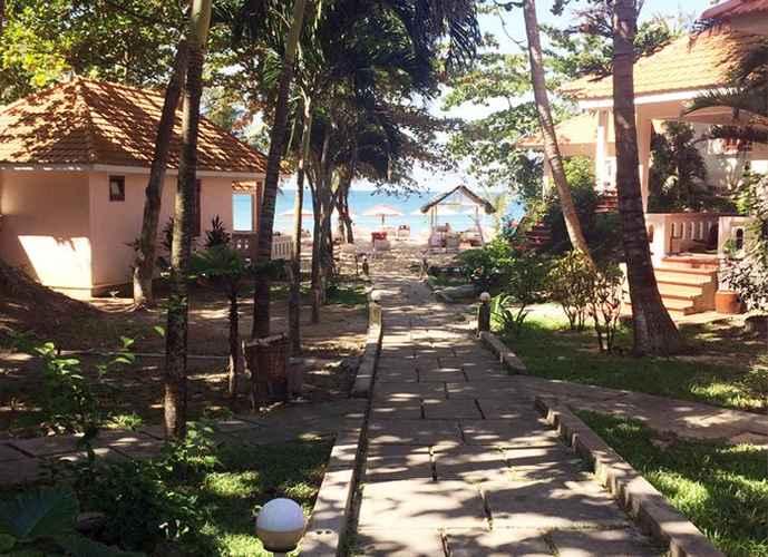 EXTERIOR_BUILDING Hiep Thanh Resort