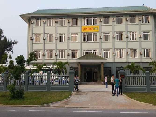 EXTERIOR_BUILDING Khách sạn Sunrise Quang Binh