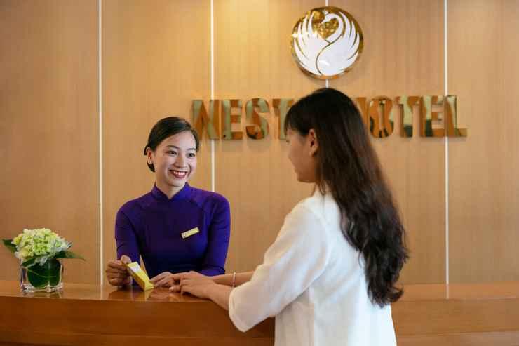 LOBBY Nesta Hanoi Hotel - To Hien Thanh