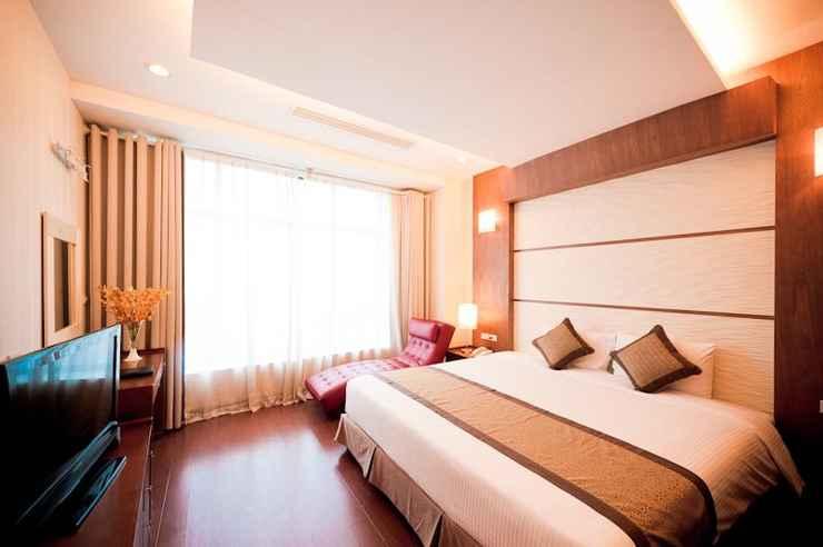 BEDROOM Khách sạn Mường Thanh Grand Hạ Long