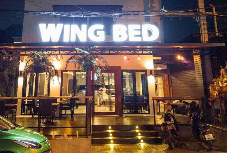 EXTERIOR_BUILDING โรงแรม เดอะ วิง ลานนา