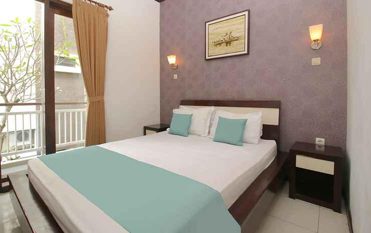 Omahkoe Guesthouse Malang Malang - Deluxe Double