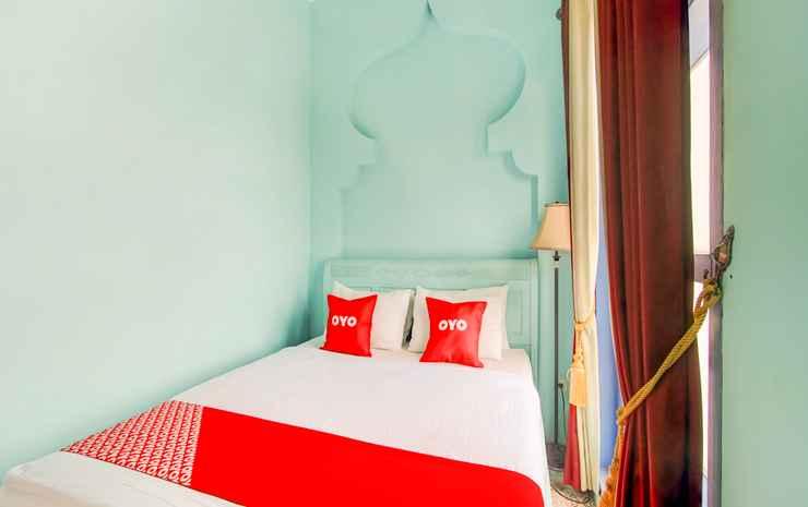 OYO 3939 Omahkoe Guest House Syariah Malang - Suite Double