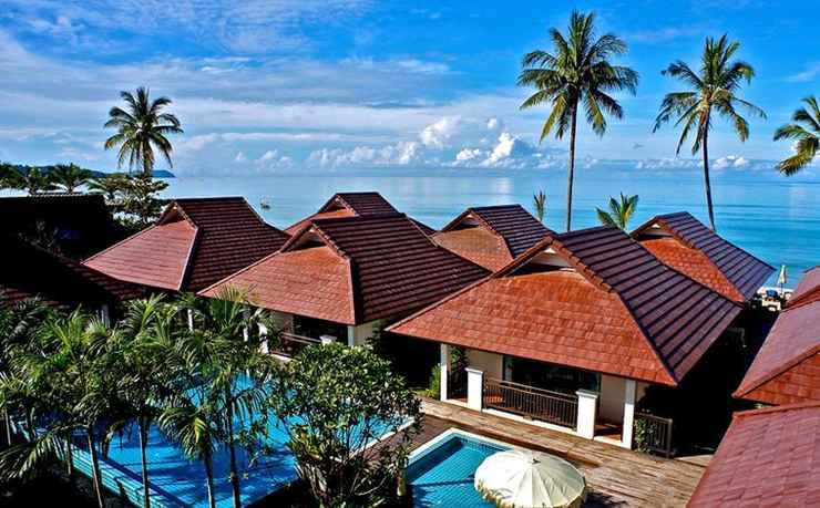 EXTERIOR_BUILDING Fanari Khaolak Resort - Sea Front Zone