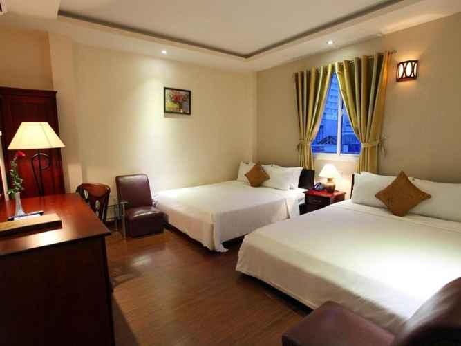 BEDROOM Camellia Nha Trang 2 Hotel