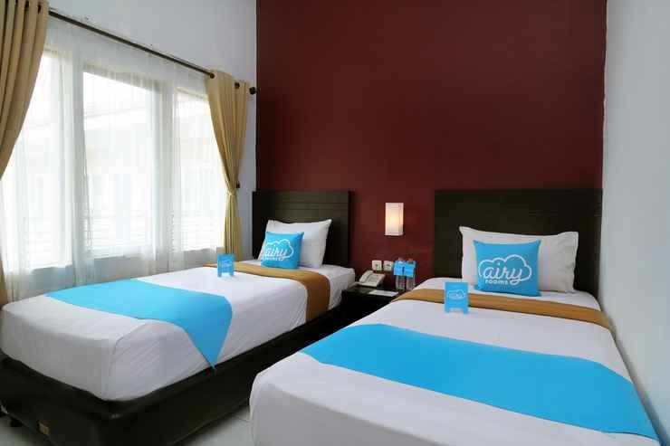 BEDROOM Airy Mulyoharjo Ahmad Yani Pemalang