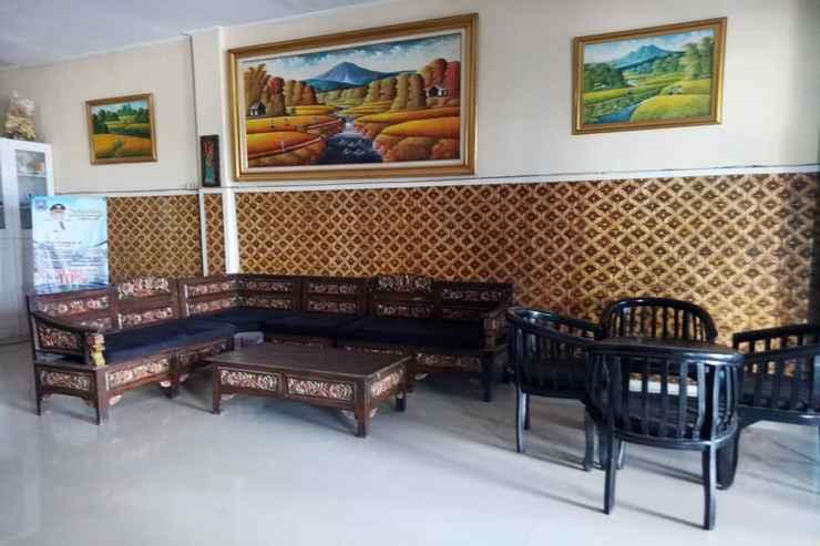 LOBBY KJA Hotel Tegal