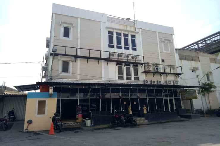 EXTERIOR_BUILDING KJA Hotel Tegal