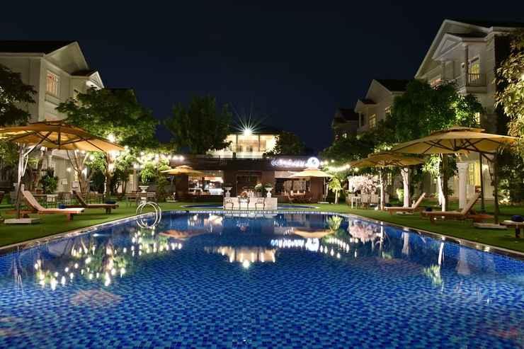 SWIMMING_POOL Toki Saigon Resort & Spa