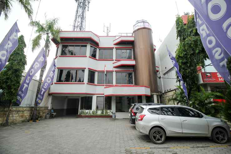 EXTERIOR_BUILDING Airy Pekauman Jendral Sudirman 30 Tegal