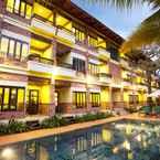 EXTERIOR_BUILDING Motive Cottage Resort