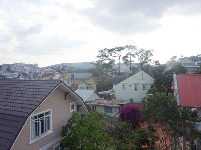 VIEW_ATTRACTIONS Blue Sky Homestay Dalat