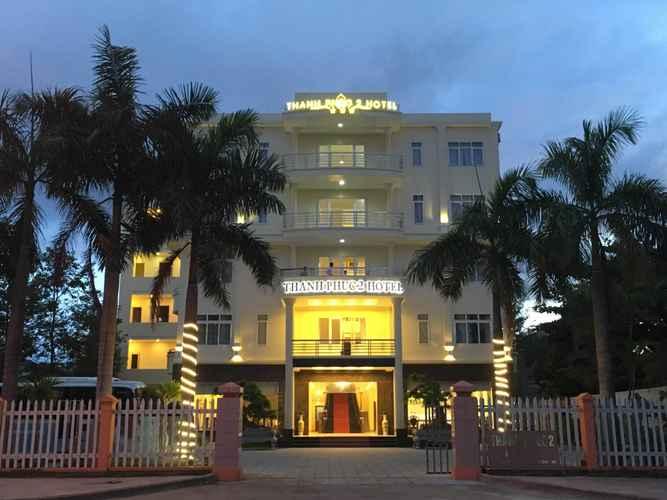 EXTERIOR_BUILDING Khách sạn Thành Phúc 2
